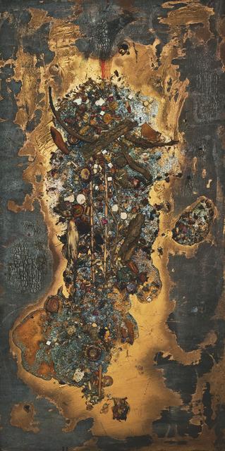 , 'Shennong's Herbal Classic of Materia Medica V 神农本草5 ,' 2018, Harmony Art Gallery
