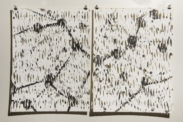 , 'Big Dipper,' 2006, Resource Art