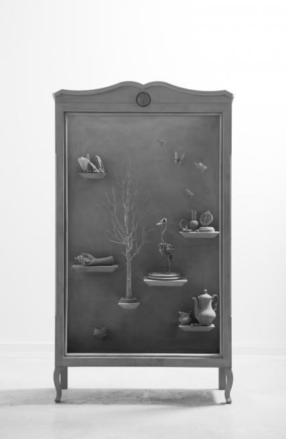 , 'Wunderkammer (5),' 2018, GALLERIA CONTINUA