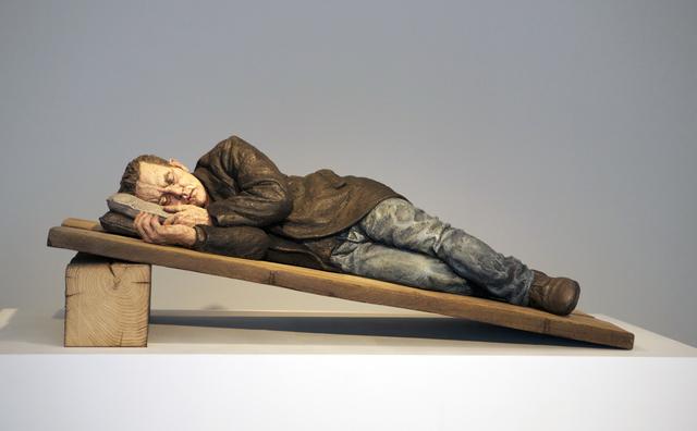 , 'Ramp,' 2012, Forum Gallery