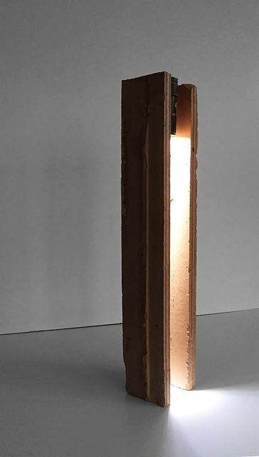 , 'Illuminate,' 2015, SMAC ART GALLERY