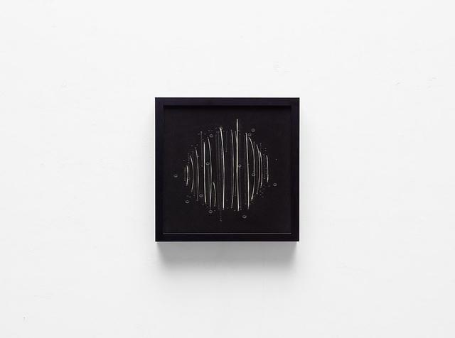 , 'Gravitaciones Y,' 2017, Aurora Vigil-Escalera Art Gallery