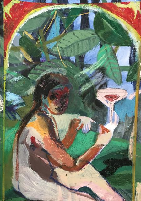 Joana Galego, 'Do come', 2018-2019, Serena Morton