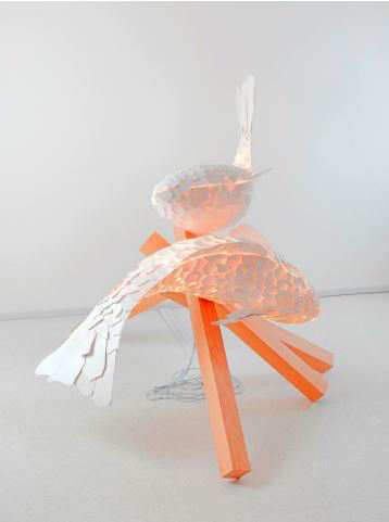 , 'Untitled (London IV),' 2013, Gagosian