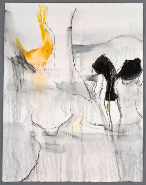 , 'Nina,' 2016, Jonathan Ferrara Gallery