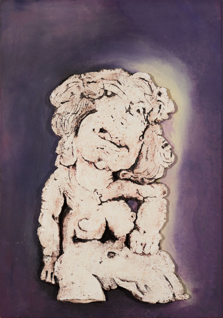 Andrew Sibley, '(Untitled III)', ca. 1979, Jacob Hoerner Galleries