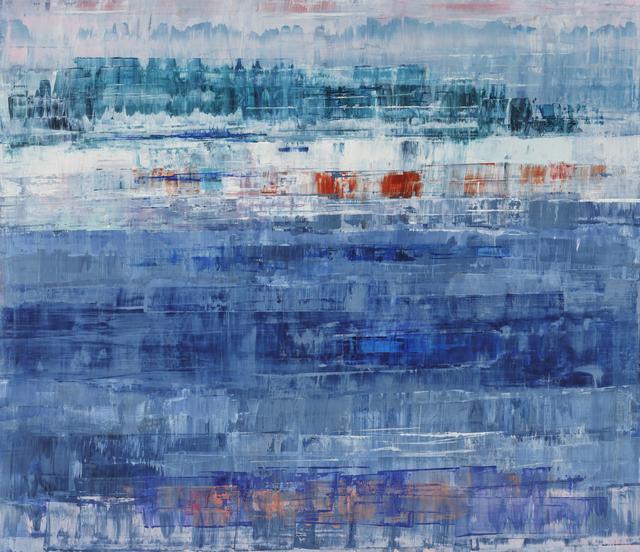 , 'Verity,' 2018, Patricia Rovzar Gallery