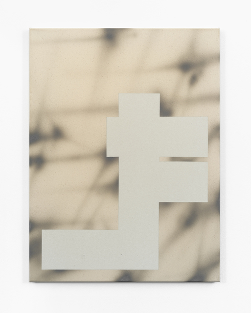 , 'Lookingoutof,' 2018, UNION Gallery