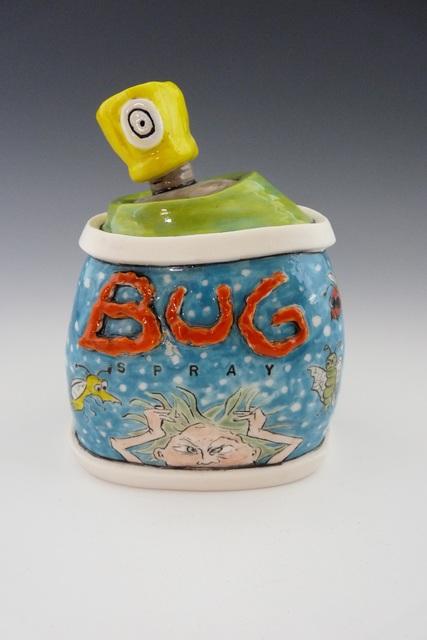 Gena Fowler, 'Bug Spray ', 2010, Ellsworth Gallery