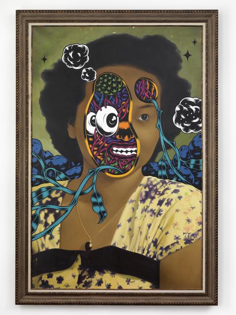 , 'The Stranger #1,' 2013, A3 Arndt Art Agency
