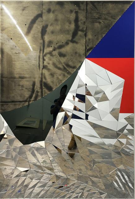 , 'Broken Mirror,' 2015, Alfa Gallery