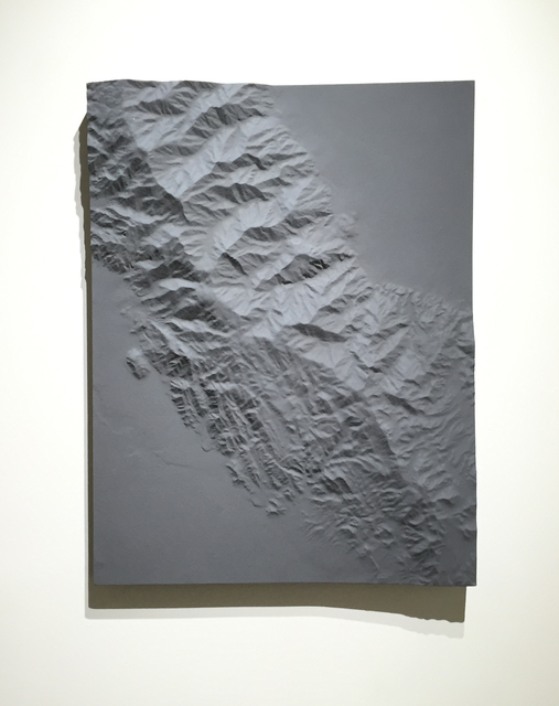 , 'Dolomite,' 2014, Quint Gallery