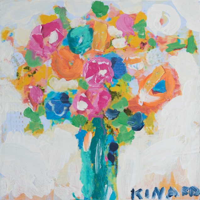 , 'Delightful,' 2018, Shain Gallery