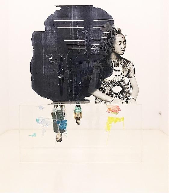 , 'Untitled,' 2017, Casado Santapau