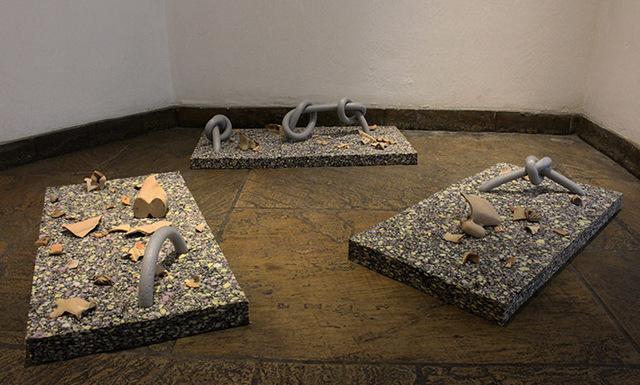 , 'Untitled,' 2015, Crucero