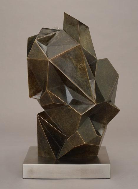 , 'Monolith,' 2016, K. Imperial Fine Art