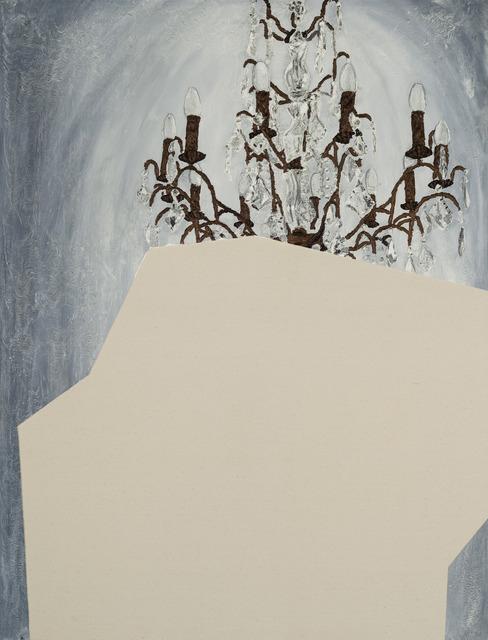 , 'Untitled,' , Galerie Dominique Bouffard