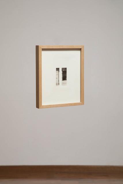 Alejandro Cartagena, 'Disappearances #20', 2019, Patricia Conde Galería
