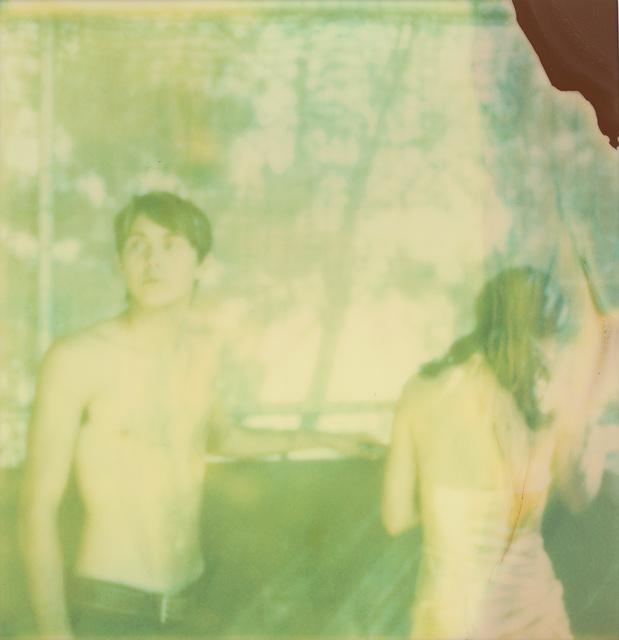 Stefanie Schneider, 'Renée's Dream XIV (Days of Heaven)', 2006, Photography, Digital C-Print based on a Polaroid, not mounted, Instantdreams