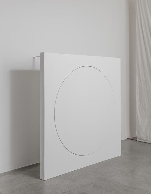 , 'Círculo Oráculo [Oracle Circle],' 2016, Galeria Luisa Strina