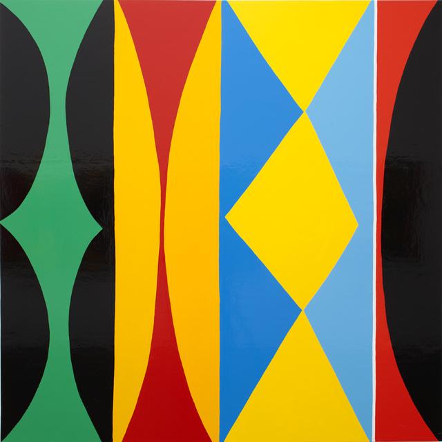 , 'Big Rabbit 3,' 2010, Rosamund Felsen Gallery