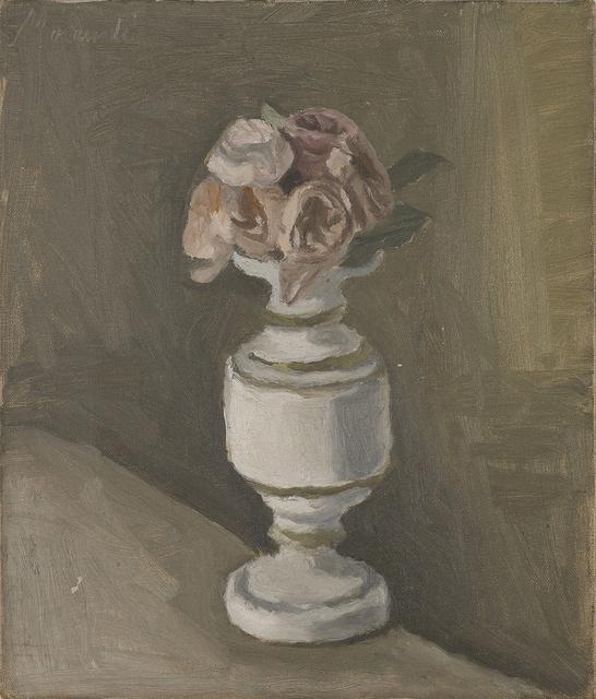 , 'Flowers,' 1950, Robilant + Voena