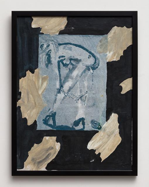 Alex Becerra, 'Smoking Woman', 2019, Independent Curators International (ICI) Benefit Auction