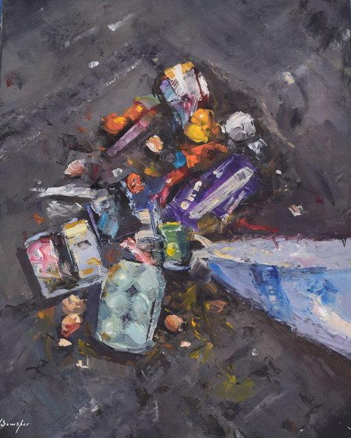 , 'Ardwick Still Life,' , Gateway Gallery