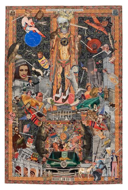 , 'Toward the Millenium,' 1920-1950, Fleisher/Ollman