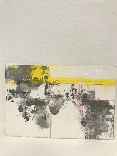 , 'Field Drawing 1,' 2018, Adah Rose Gallery
