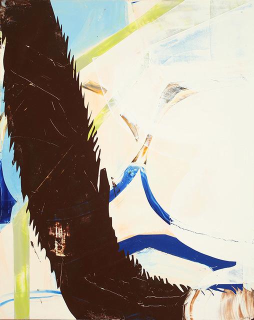 , 'Ornithologist,' 2013, Sopa Fine Arts