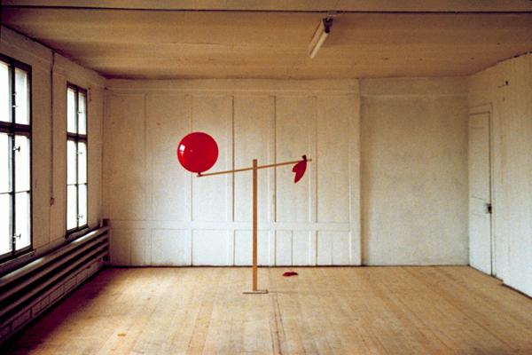 , 'Zwei Ballone,' 1983, Häusler Contemporary