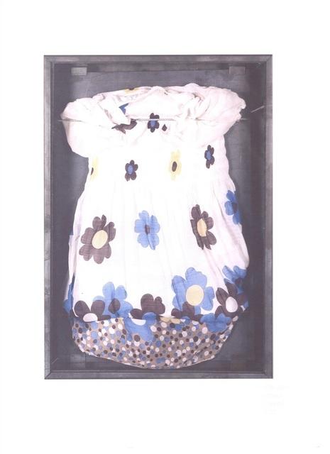 Jannis Kounellis, 'Watercolour', 2010-2011, Wallector