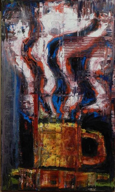 , 'Scholar's Cup,' 1997, Alpha Gallery