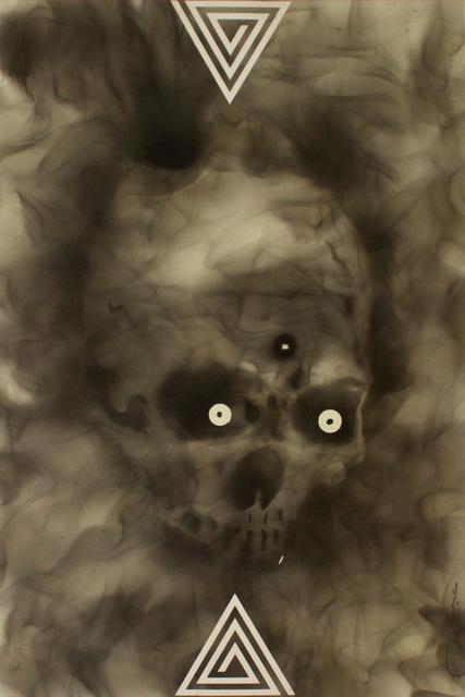 , 'Untitled,' , Galería Nudo