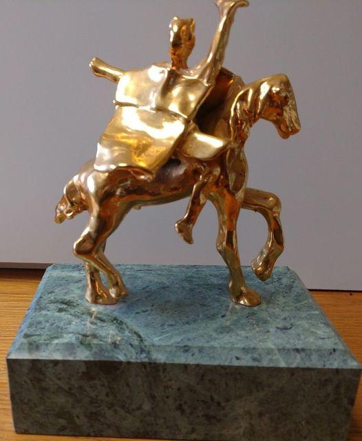 Salvador Dalí, 'Trajan on Horseback Sculpture', 1974, Fine Art Acquisitions