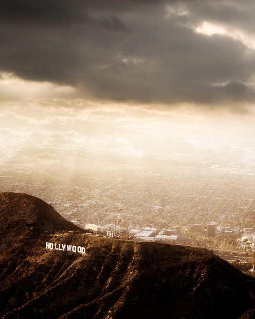 David Drebin, 'Canyon of Dreams', 2016, CAMERA WORK