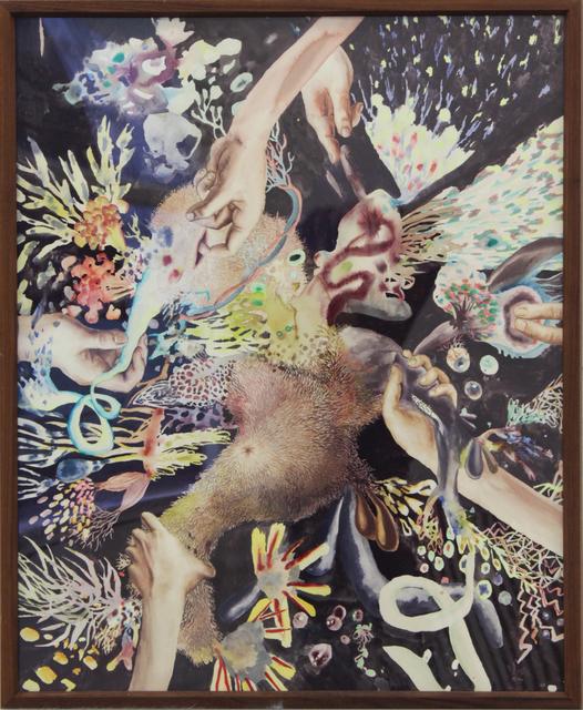 Haruko Maeda, 'Untitled', 2011, Christine König Galerie