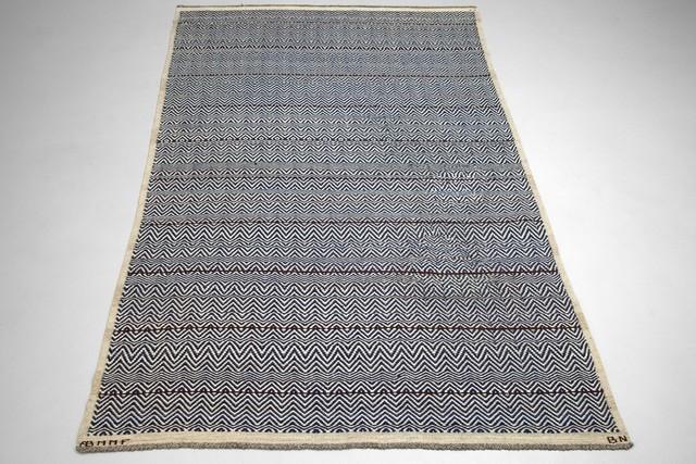 , 'Flat Weave Carpet,' ca. 1950, Jacksons