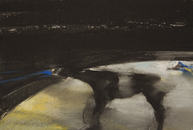 , 'Break (II),' 2017, Oliver Sears Gallery