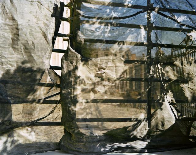 , 'Interruption Nº13,' 2013, Praxis