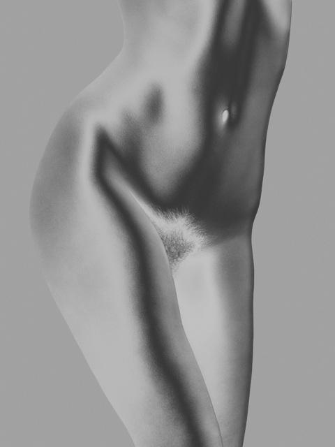 Mona Kuhn, 'Bushes 30', 2018, Jackson Fine Art