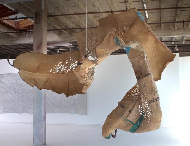 , 'Odalisque,' 2016, Hosfelt Gallery