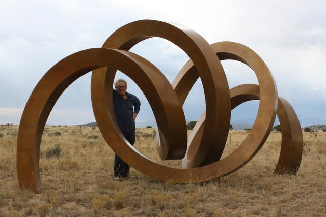 Gino Miles, 'Shelter', 2015, Long-Sharp Gallery