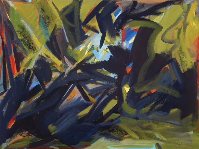 , 'Bright Winter,' 2013, Walter Wickiser Gallery