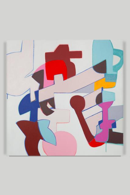 , 'Frisky Mercy,' 2016, Jessica Silverman Gallery