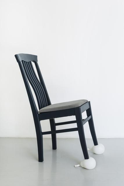 Shiyuan Liu / 刘诗园, 'Chair No.2', 2015, White Space Beijing