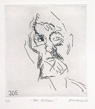 , 'Joe Tilson,' 1980, Bernard Jacobson Gallery