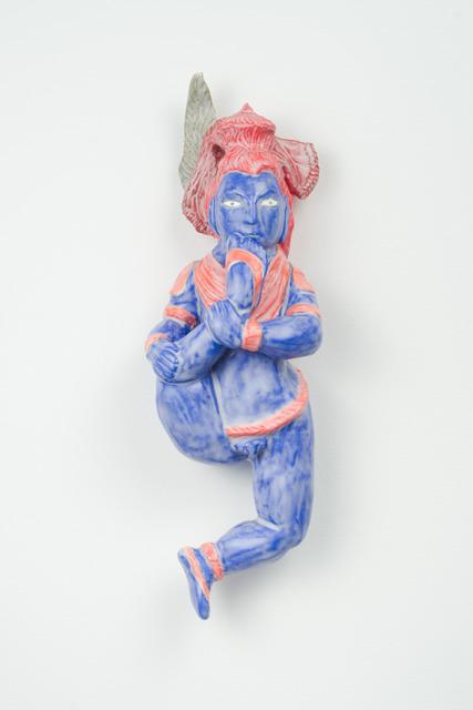 , 'Untitled (Rama),' 2013, Fleisher/Ollman