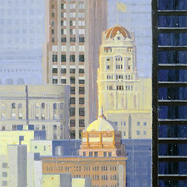 Alan Mazzetti, 'To Market', Studio Shop Gallery
